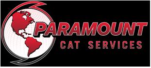 Paramount Catastrophe Services Logo